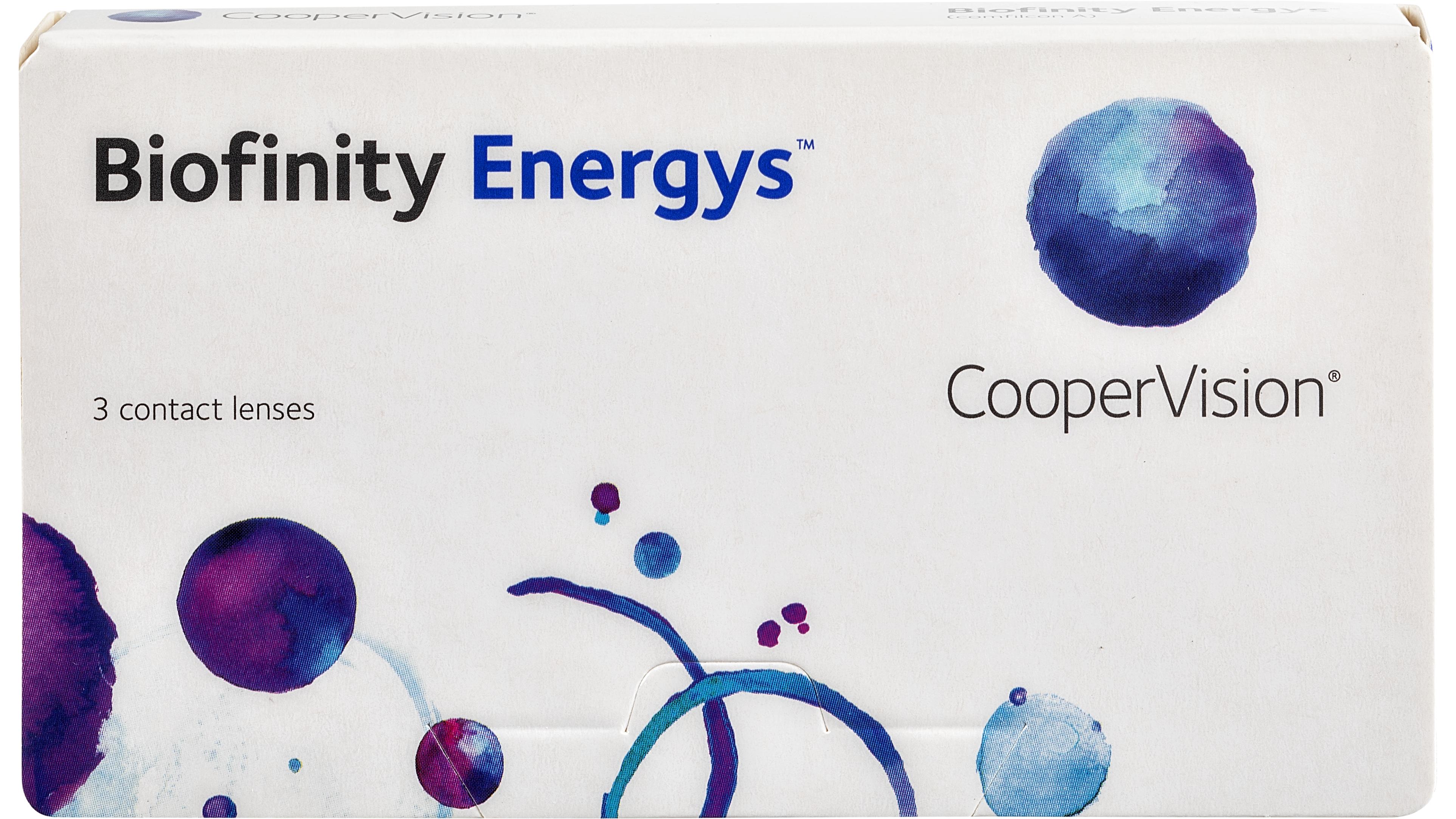 Front Biofinity Energys