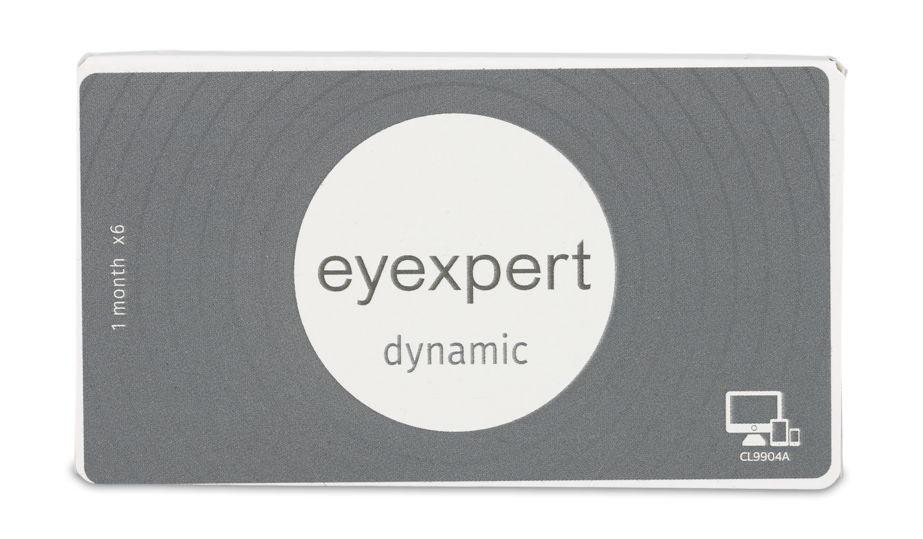 Front Eyexpert Dynamic