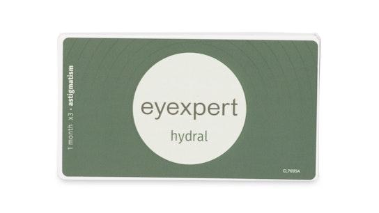 Eyexpert Hydral for Astigmatism