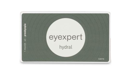 Eyexpert Hydral Near Multifocal