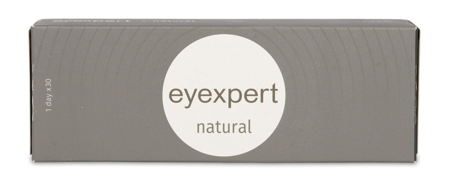 Eyexpert Eyexpert Natural