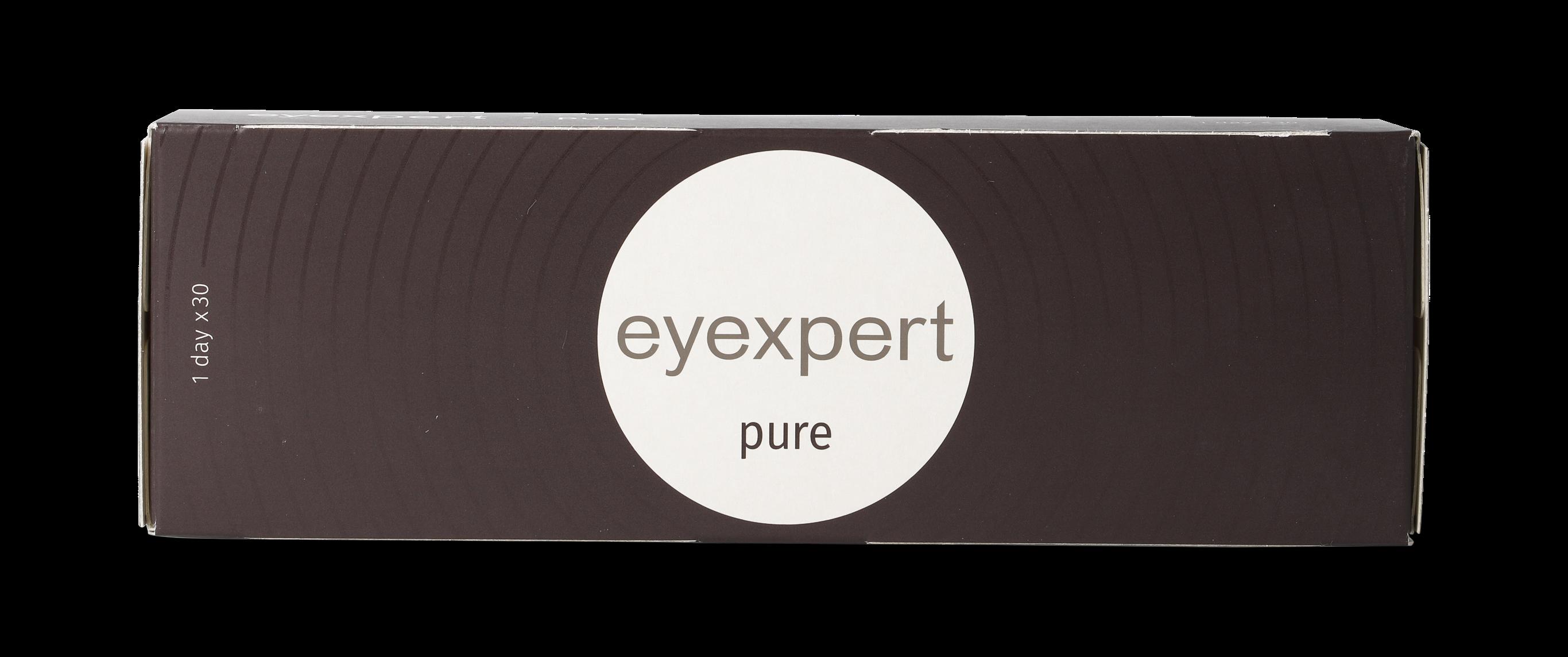 Front Eyexpert Pure