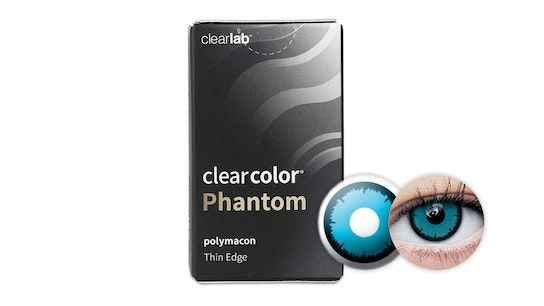 ClearColor Phantom Angelic Blue