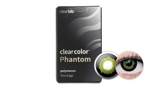 ClearColor Phantom Black Wolf
