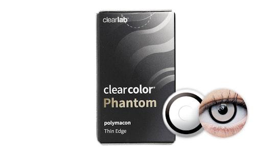 ClearColor Phantom Manson