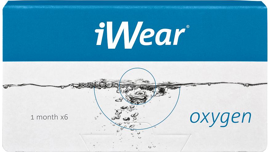 Front iWear Oxygen