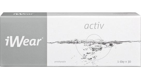 iWear Activ Multifocaal