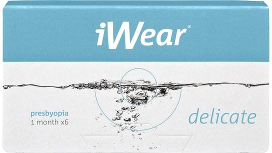 iWear Delicate Multifocal