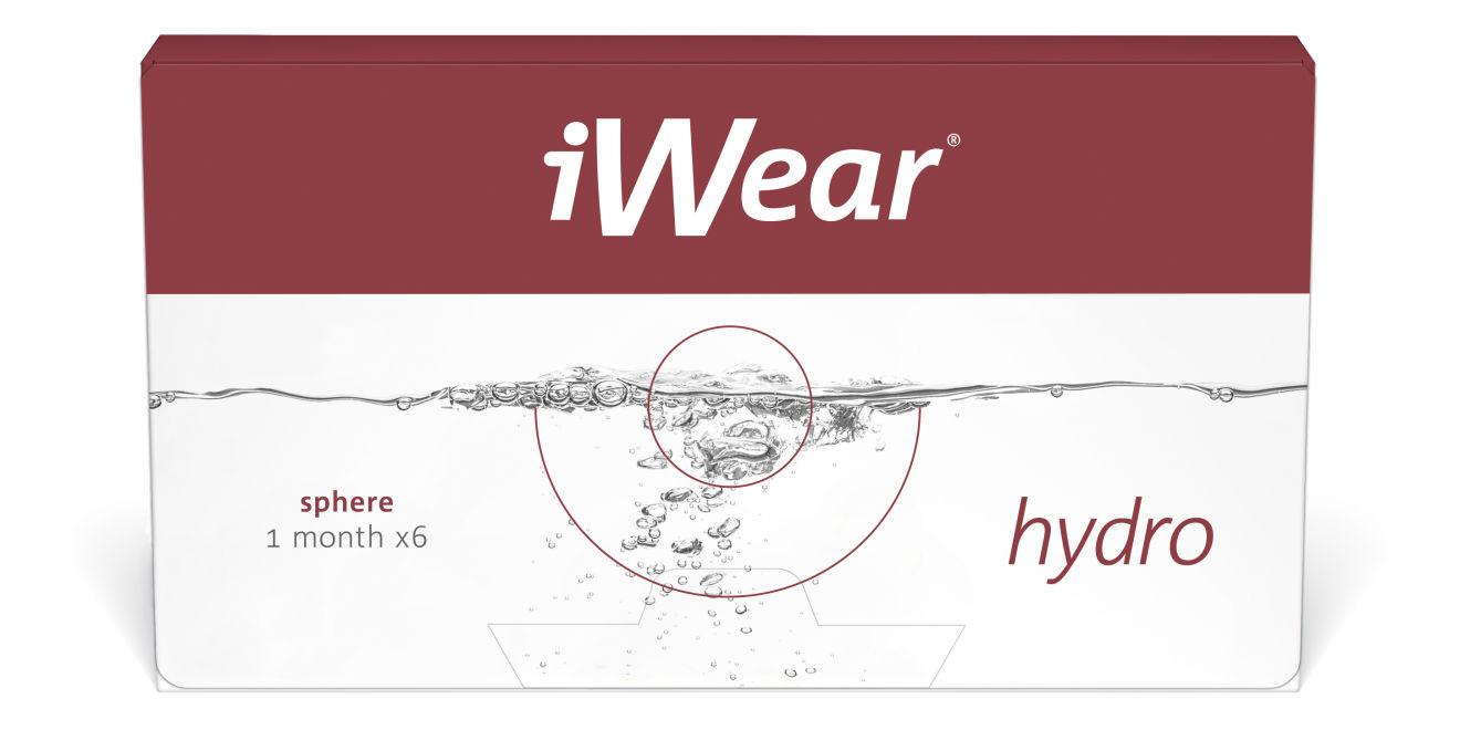 Front iWear Hydro