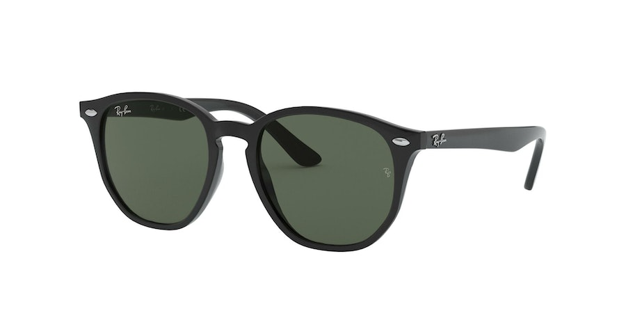 Ray-Ban Kids 0RJ9070S 100/71 Sort