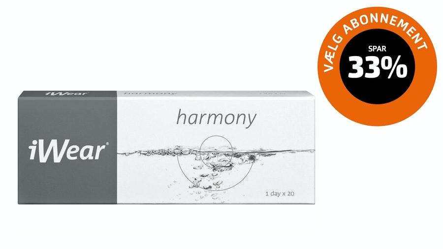 iWear harmony