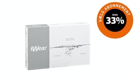 iWear Activ Presbyopia
