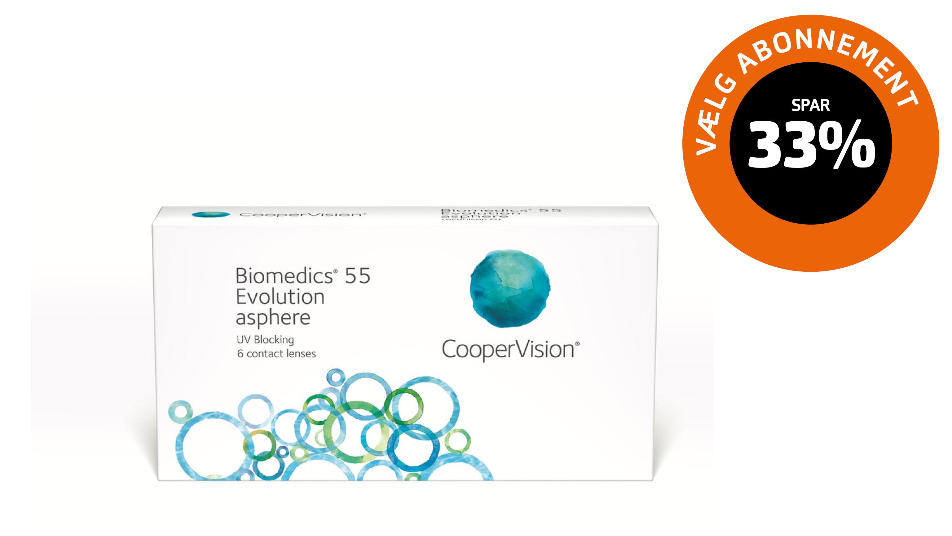 Front Biomedics 55 Evolution