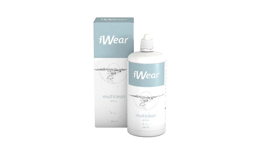 iWear iWear multiclean Plus All in one