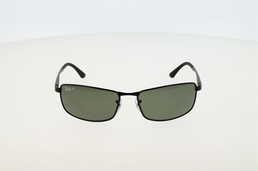 Ray-Ban 0RB3498 002/9A Sort