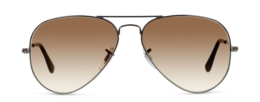 Ray-Ban AVIATOR LARGE METAL 0RB3025 004/51 Grå