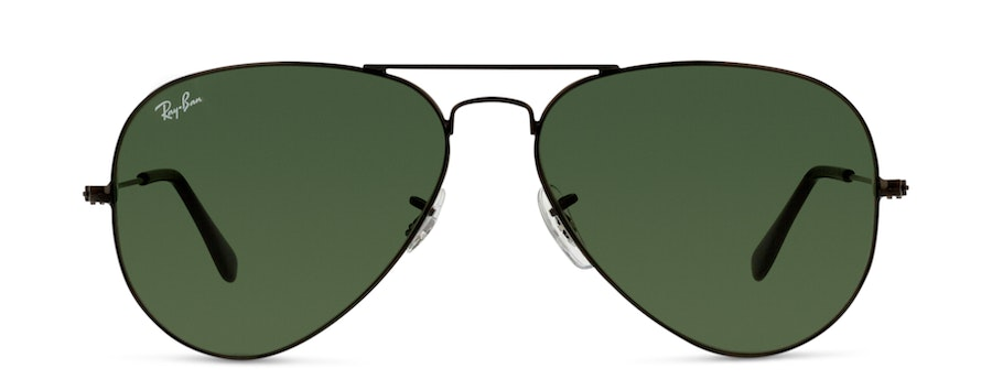 Ray-Ban AVIATOR LARGE METAL 0RB3025 L2823 Sort