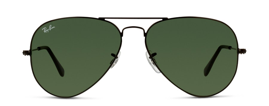 Ray-Ban AVIATOR L2823 Sort