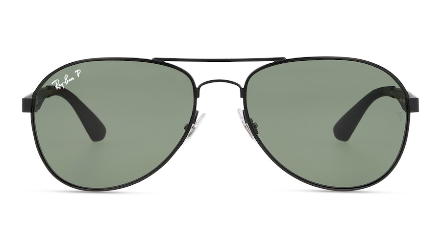 Ray-Ban 0RB3549 006/9A Sort