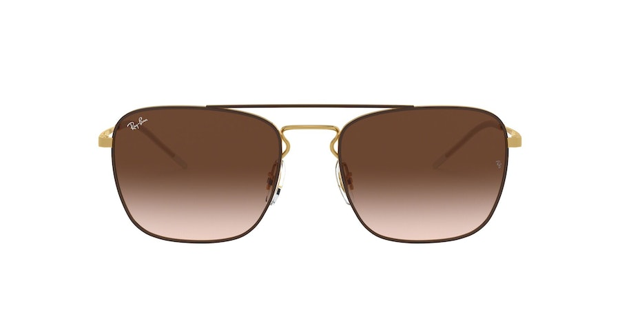 Ray-Ban 0RB3588 905513 Guld