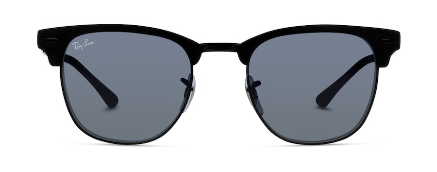 Ray-Ban CLUBMASTER 186/R5 Sort