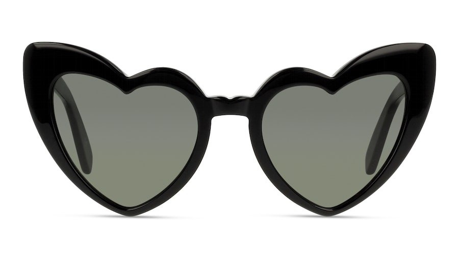 Saint Laurent YSL181LOULOU 1 Sort