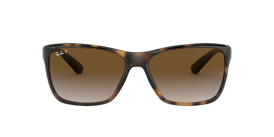 Ray-Ban 0RB4331 710/T5 Brun