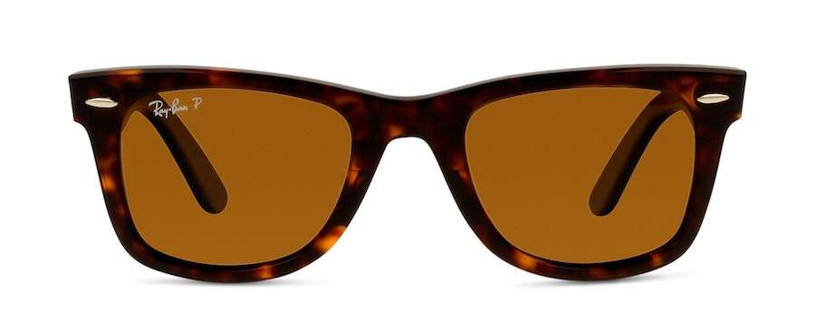 Ray-Ban 0RB2140 902/57 Brun