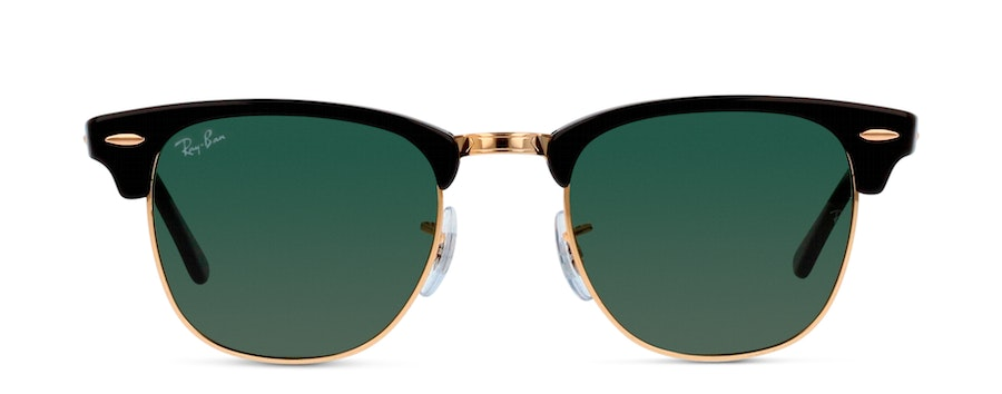 Ray-Ban CLUBMASTER W0365 Sort
