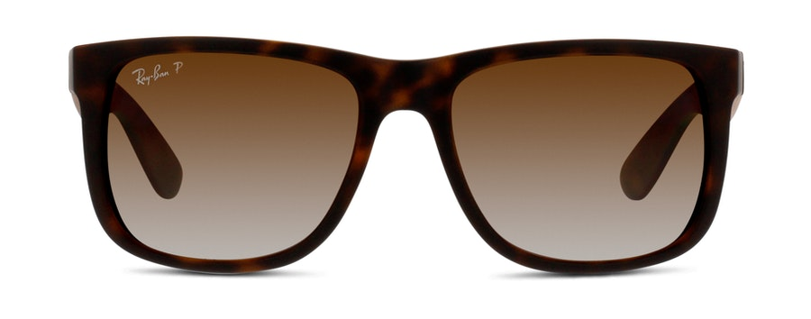 Ray-Ban 0RB4165 865/T5 Brun