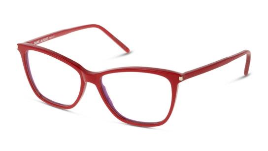 YSL259 3 Rød