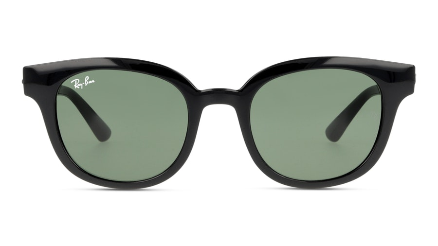Ray-Ban 0RB4324 601/31 Sort