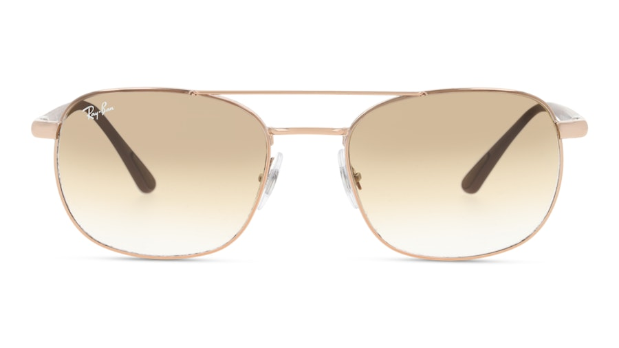 Ray-Ban 0RB3670 903551 Brun
