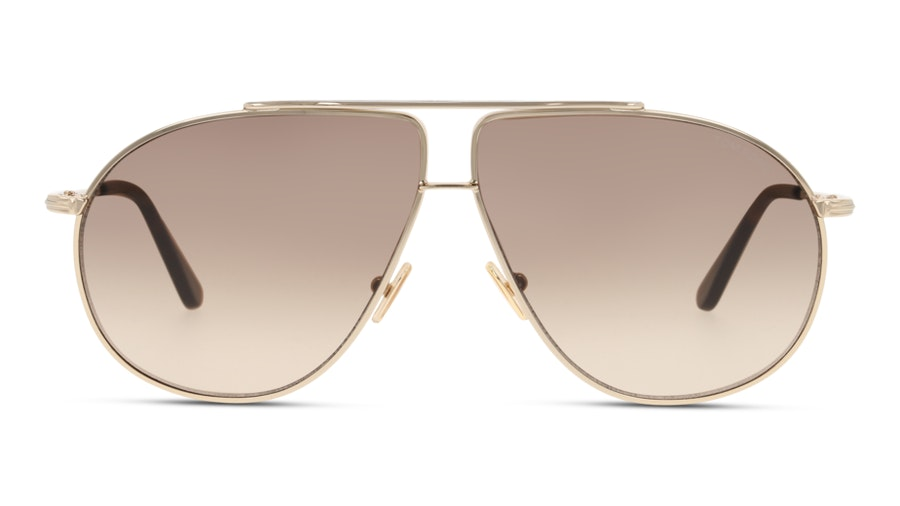 Tom Ford FT0825 28F Guld