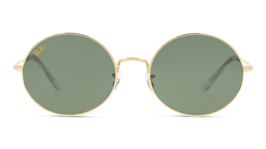 Ray-Ban 0RB1970 919631 Guld
