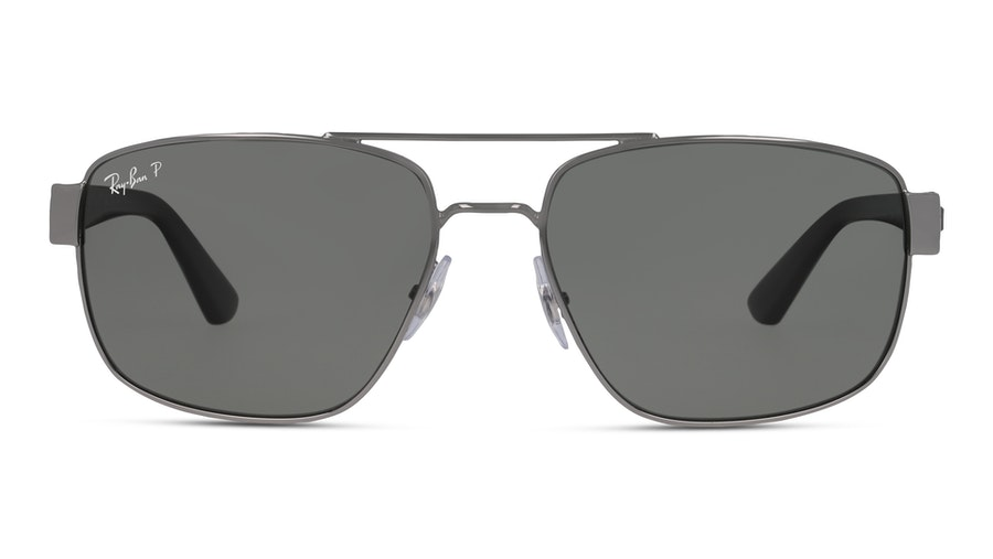 Ray-Ban 0RB3663 004/58 Silver