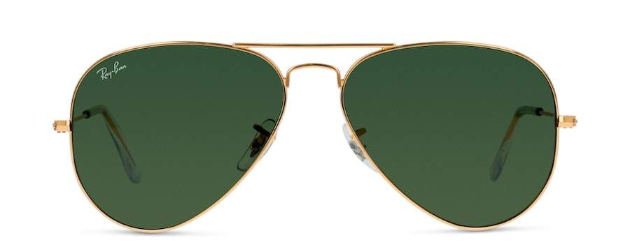 Ray Ban Aviator 0RB3025 L0205 Gris/Oro
