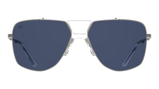 Prive Revaux The Globetrotter IGK Azul / Plata