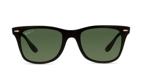 Wayfarer Liteforce 0RB4195 601S9A Verde / Negro