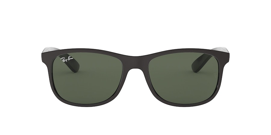 Ray Ban Andy 0RB4202 606971 Verde / Negro