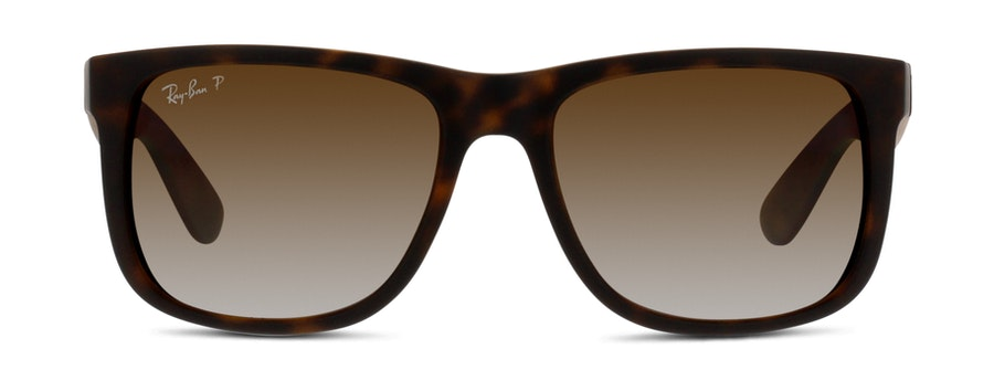 Ray Ban Justin RB4165 865/T5 Marrón/Havana