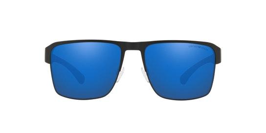 Logo Mania EA2066 300155 Azul / Negro
