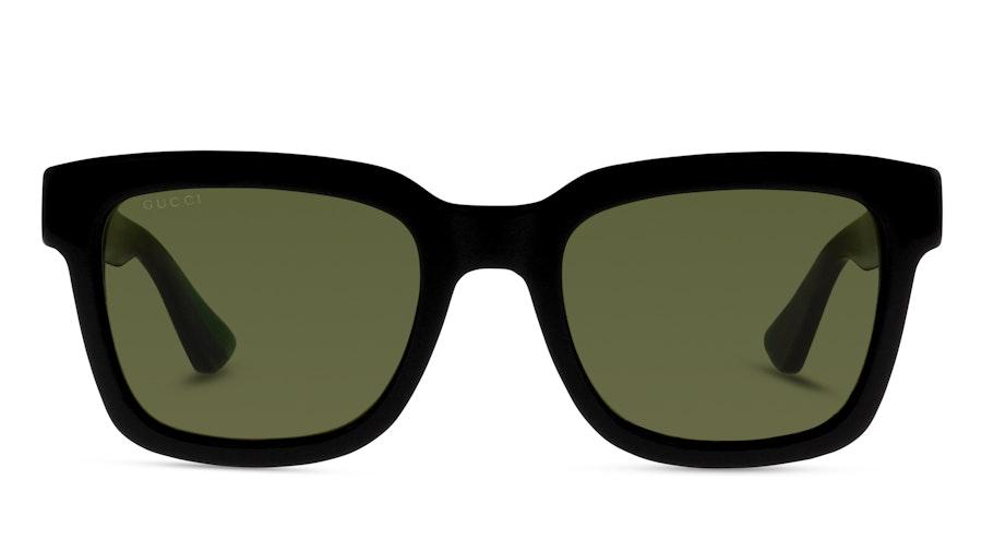 Gucci Gucci GG0001S 002 Verde/Negro