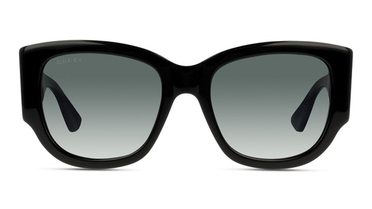 Gucci GG0276S 001 Gris / Negro