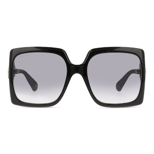 Gucci GG0876S 001 Gris / Negro
