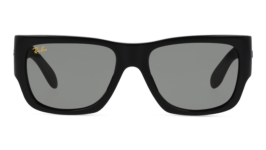 Ray Ban Nomad 0RB2187 901/31 Verde/Negro