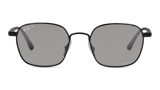 Ray Ban 0RB3664CH 002/5J Gris / Negro