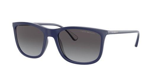 Emporio Armani 0EA4155 50888G Gris / Azul