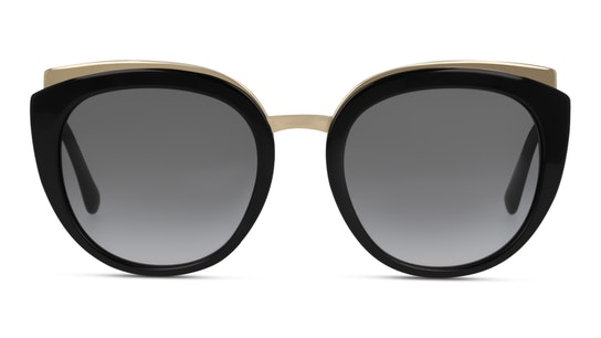 Dolce And Gabbana 0DG4383 501/8G Gris / Negro