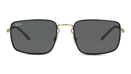 Ray Ban 0RB3669 905487 Gris / Oro